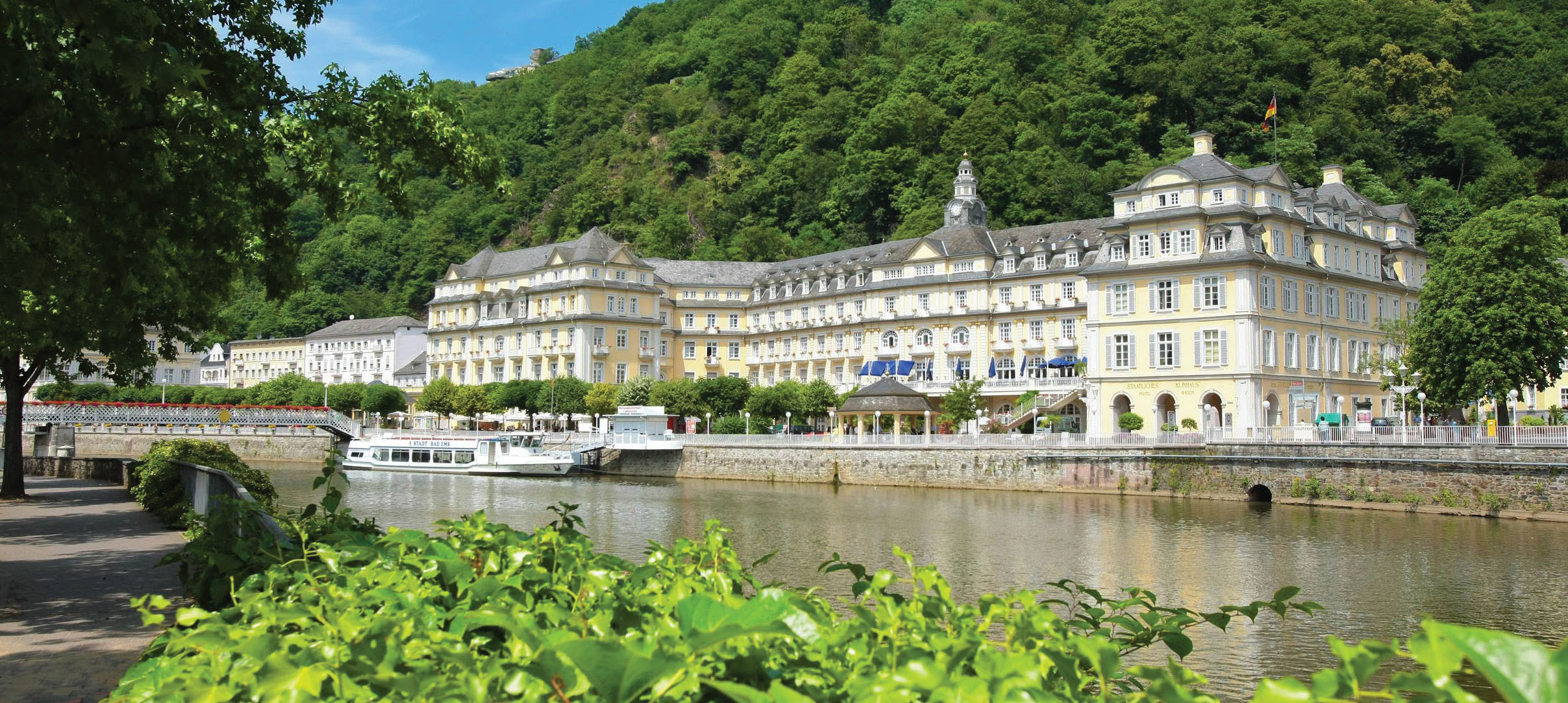 Kurstadt Bad Ems
